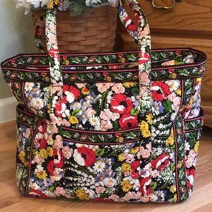 Vera Travel Bag